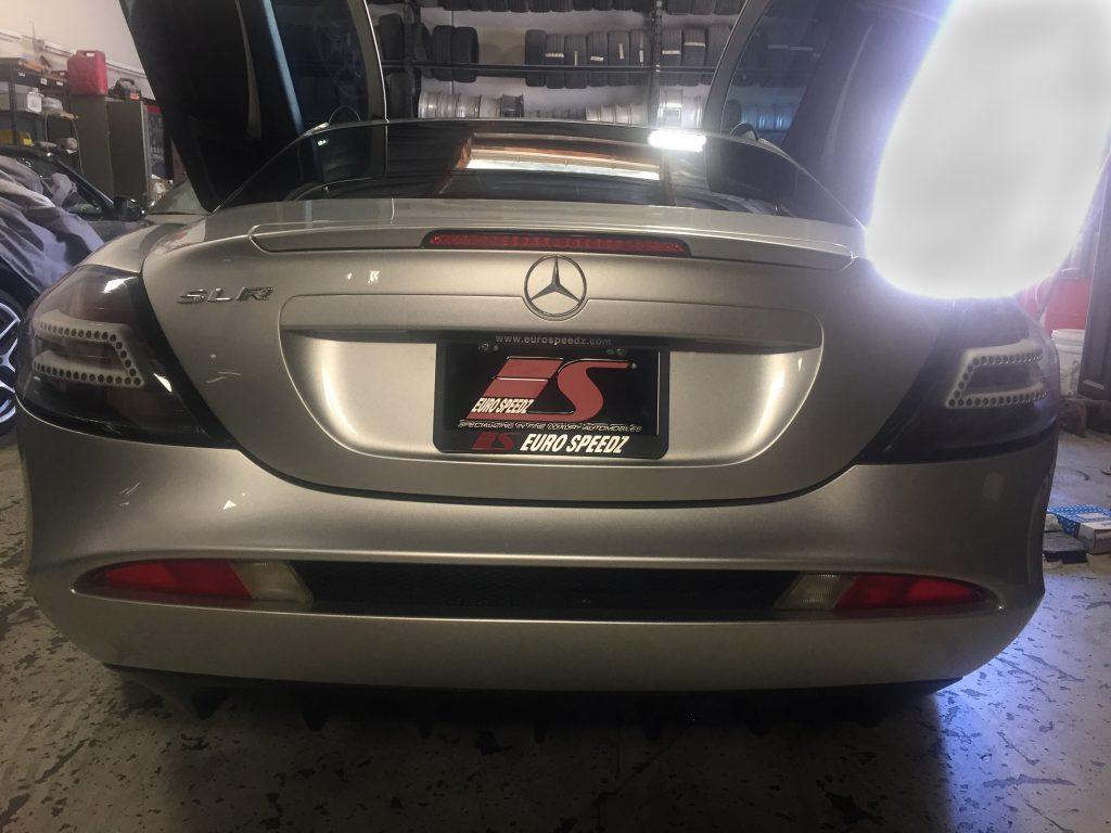 Back Benz